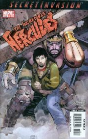 Incredible Hercules #119 Marvel Comics US Import
